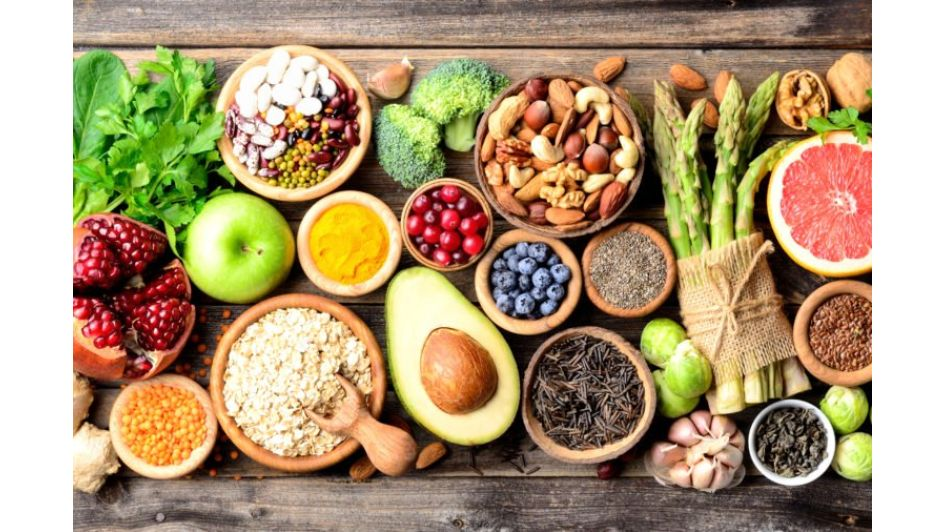 5 Superfoods That Are Worthy of the Title