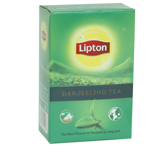 Darjeeling Tea - Long Leaf